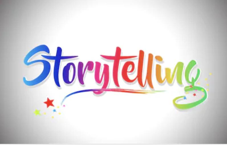 storytelling et copywriting